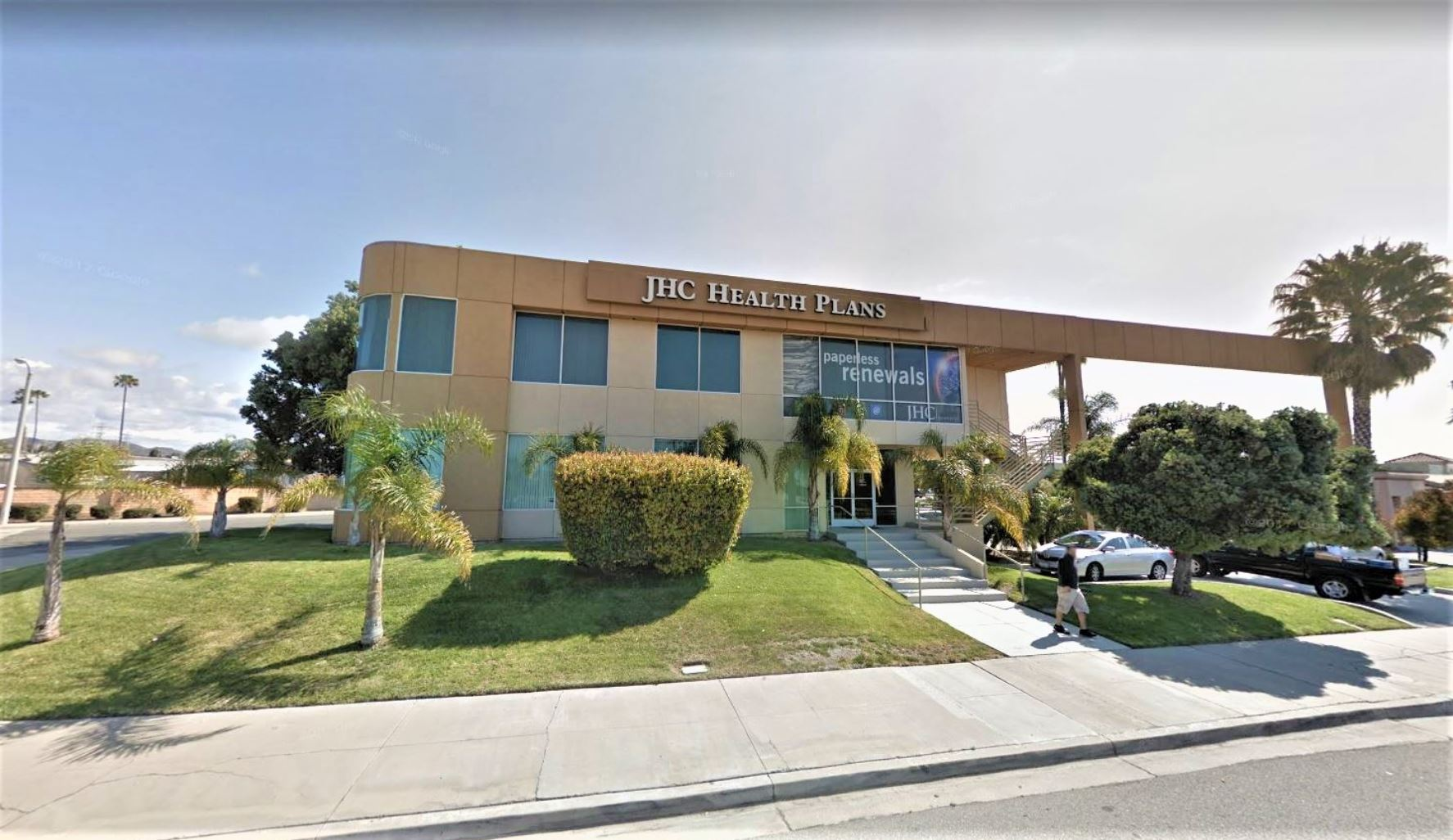 $1,200,000 Bridge Loan in Ventura, CA