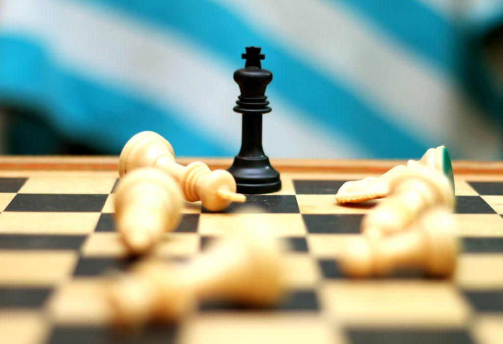 risk chess board