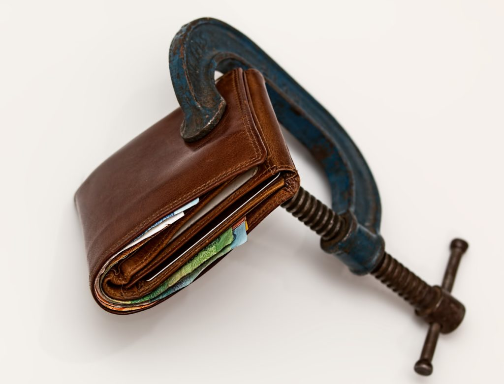 wallet secured