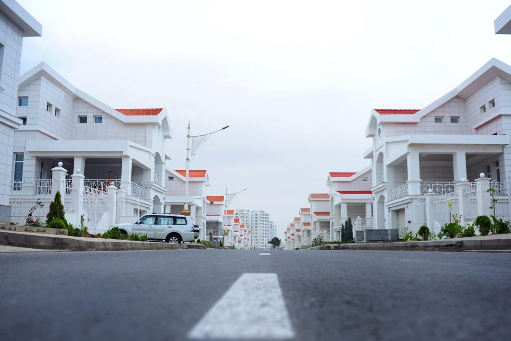 property houses residential